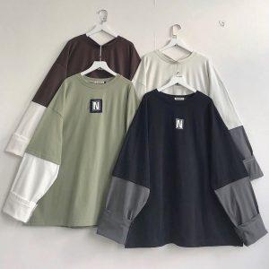 áo thun tay dài