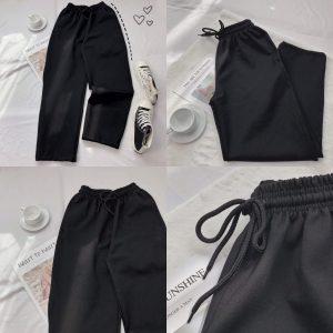 quần dài thun