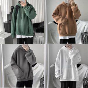 hoodie basic