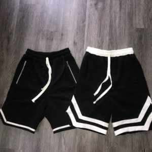 quần short v