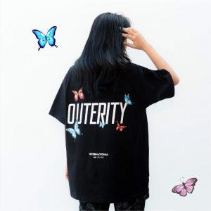 ao thun outerity