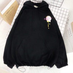 áo hoodie moon