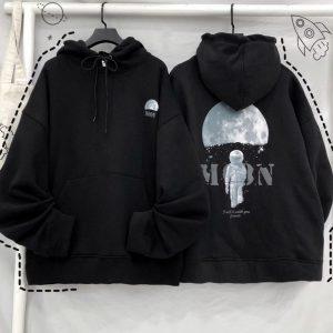 hoodie in moon den