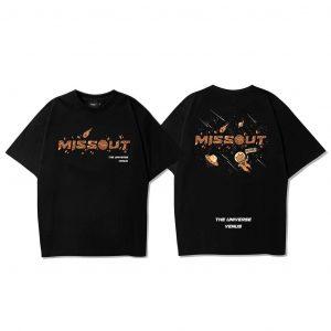 áo thun missout vũ trụ