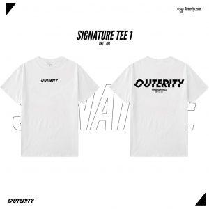 áo thun outerity